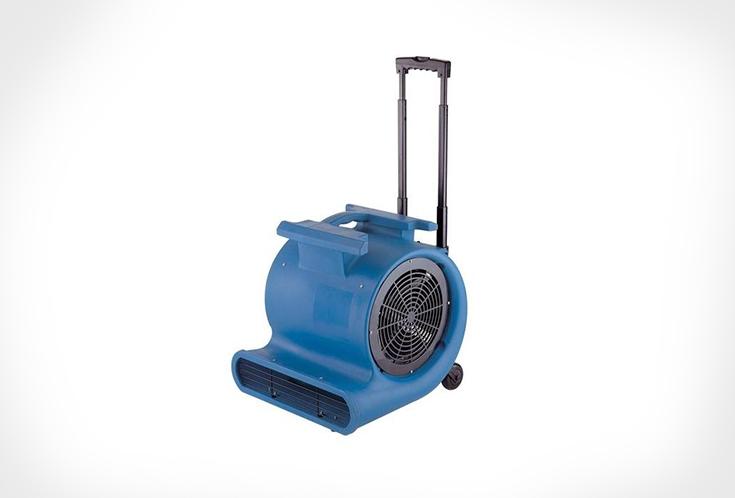 Snail Fan